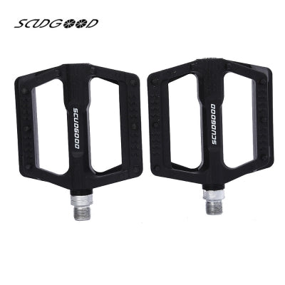 SCUDGOOD SG - 1612D Slip-resistant Paired Bicycle Pedal