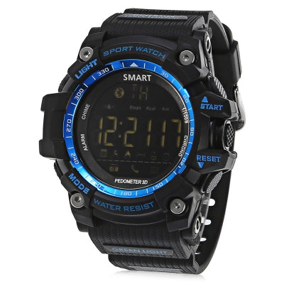 AIWATCH XWATCH Sport Smart Watch Pedometer Stopwatch Call Message Reminder