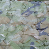 Outlife 5M Hunting Camping Military Camouflage Net Cover
