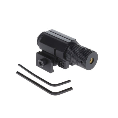 Mini Red Dot Laser Sight with Wrench