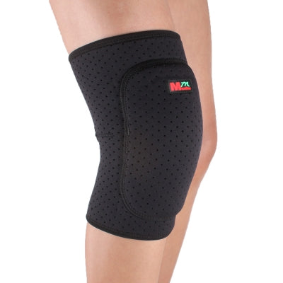 Mumian B04 Thicken Breathable Sport Knee Guard Protector - Black