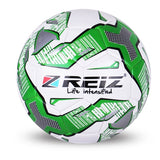 Reiz 534 High Quality Official Size 5 Standard Pu Soccer Ball Training Football Balls Indooroutdoor Training B......