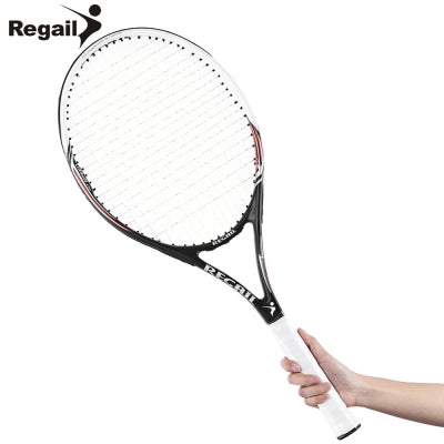 REGAIL Tennis Competitive Training Racket