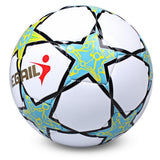 Regail Five-pointed Star PU Football for Younger Teenager Game