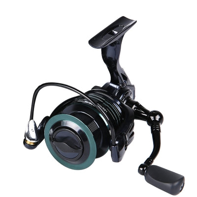 HONOREAL 3000 Aluminum Spool 9+1 BB CNC Handle Spinning Fishing Reel with Free Spare Graphite Spool