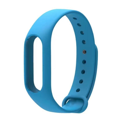 Silicone Straps Replacement For Xiaomi Mi Band 2