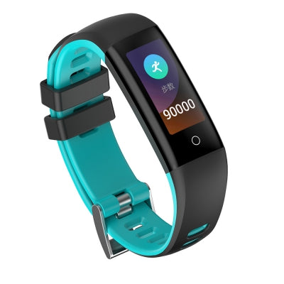 G16 Color Screen Smart Band Pedometer Heart Rate Blood Pressure Calorie Step Monitoring  Fitness Bracelet