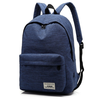 AUGUR Brand Backpack For Men Woman School Bag Laptop Travel College
