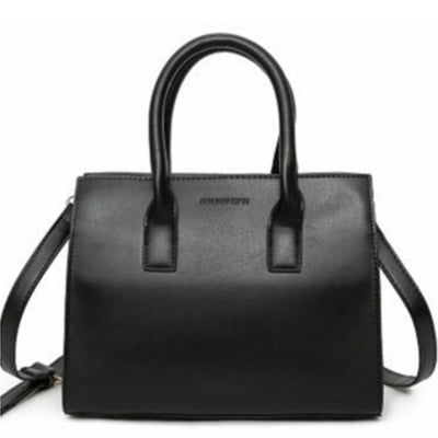 Women's Handbag Solid Color Roomy Women's Bag