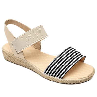 Simple and Comfortable Beach Sandals