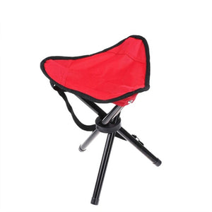 Triangle Folding Chair for Outdoor Camping / Picnic/ Hiking/ Fishing