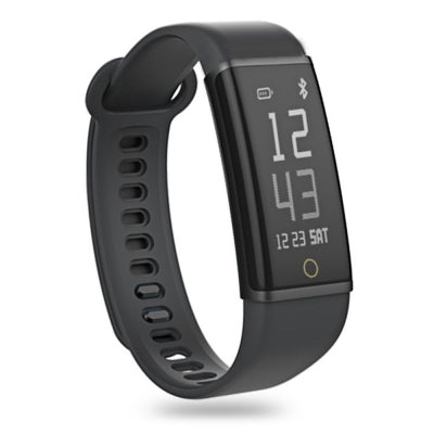 Lenovo Cardio Plus HX03W Smart Bracelet Bluetooth 4.2 OLED Screen IP68 Waterproof Heart Rate / Sleep Monitor P......