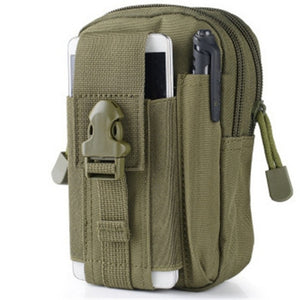 Outdoor Sports Multi-Function Fashion Movement Waist Bag