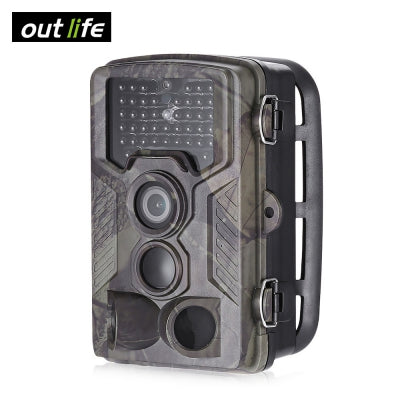 Outlife HC - 800A Infrared Digital Trail Hunting Camera
