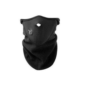 Unisex Windproof DustProof Half Face Mask for Winter Motorcycle Cycling Hiking Skateboard Skiing Fishing Hikin......