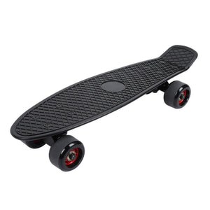 Four Wheel Skateboard Children Kids Skate Board Scooter