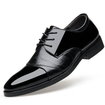 Men Business Shoes  Dress Formal Shoes