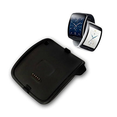 Replacement Charger Charging Cradle Dock for Samsung Galaxy Gear S Smart Watch SM-R750