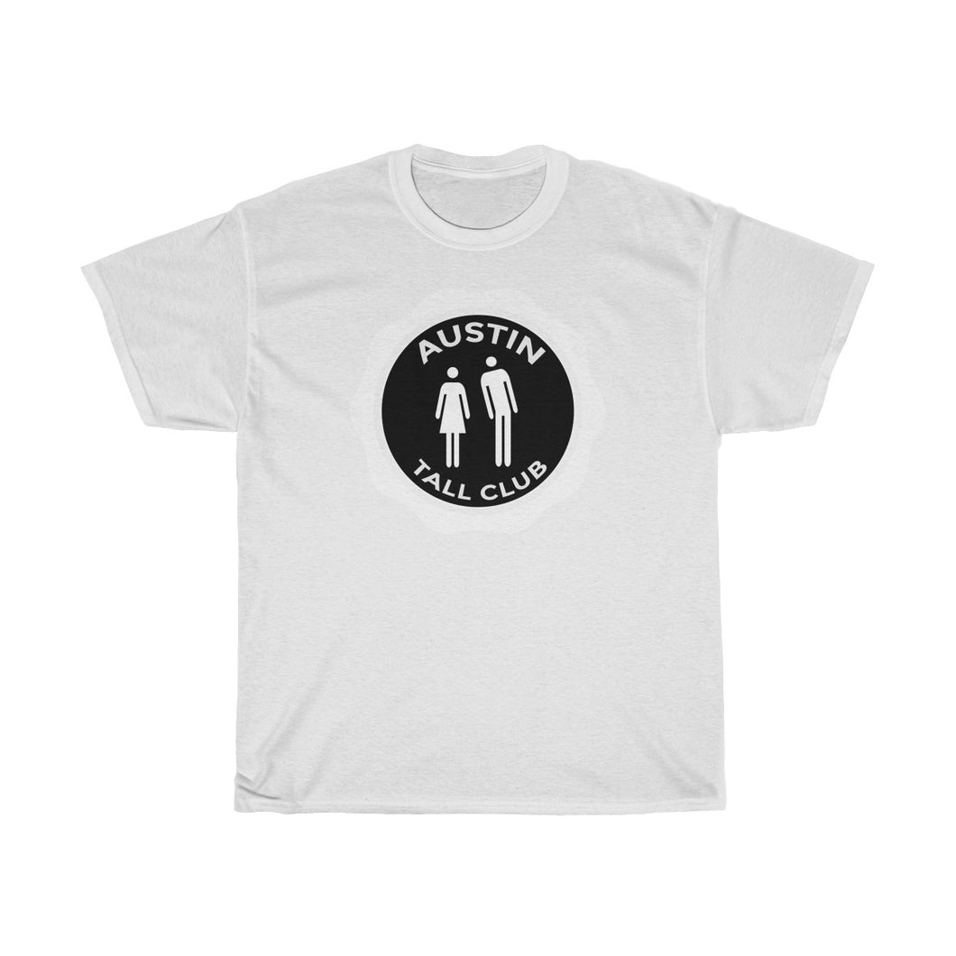 Austin Tall Club T-shirt - men's