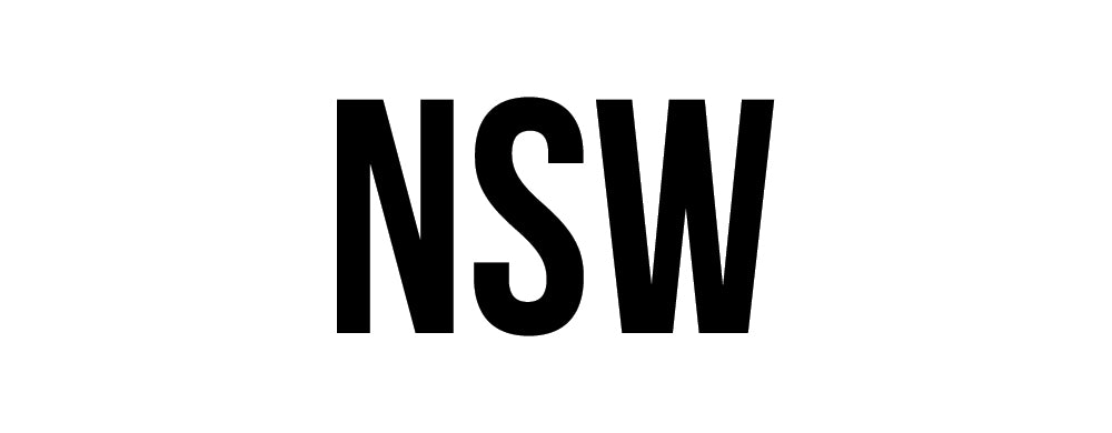 NSW catalogue