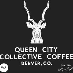 Queen City Collective Coffee logo