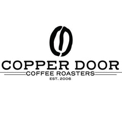 Copper Door Coffee Roasters Logo