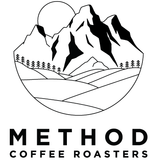 Method Coffee Roasters Logo