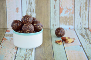 Taylor Pass Honey Co Bliss Balls