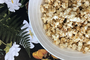 Taylor Pass Honey Co Popcorn