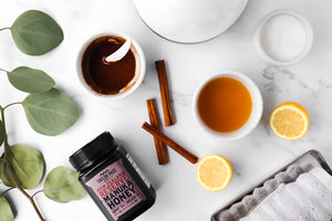 4 Ways to Use Manuka Honey for Glowing Skin Inside and Out