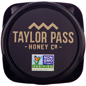 Taylor Pass Honey Co Reserve Manuka Honey UMF 10+ MGO263+ 8.83oz