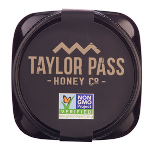 Taylor Pass Honey Co New Zealand Manuka Blend Honey 8.83oz