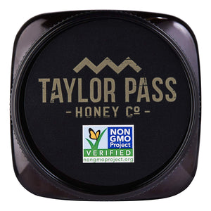 Taylor Pass Honey Co Beech Tree Honey Dew Honey 1lb 1.6oz