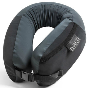 Banale Neck-Pillow Dark grey