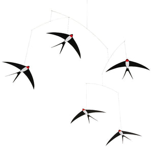 Flensted Swallow Mobile 5