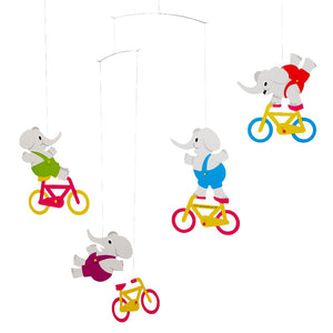 Flensted Cyclephants