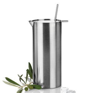 Stelton AJ Martini Mixer With Mixer Spoon 1 L.