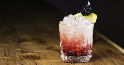 5 Easy Gin Cocktails
