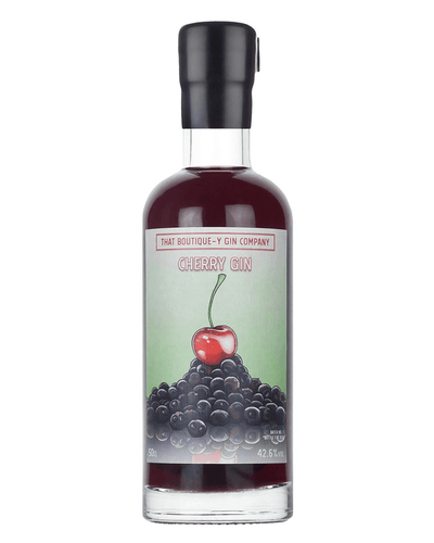 Image: That Boutique-y Gin Company Cherry Gin, 70 cl
