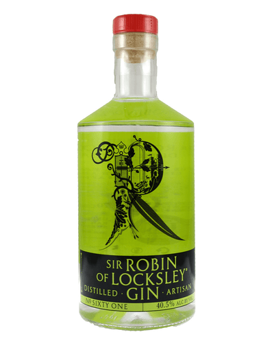 Image: Sir Robin of Locksley Gin, 70 cl