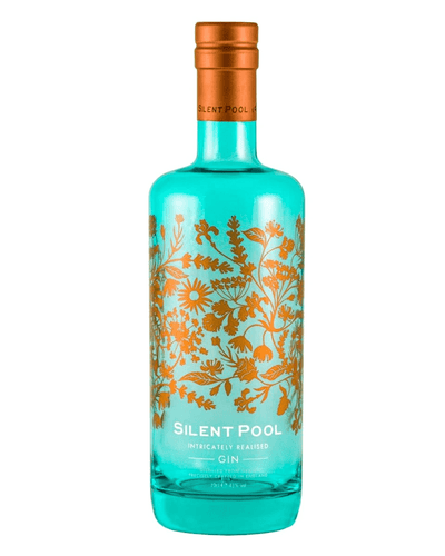 Image: Silent Pool Gin, 70 cl
