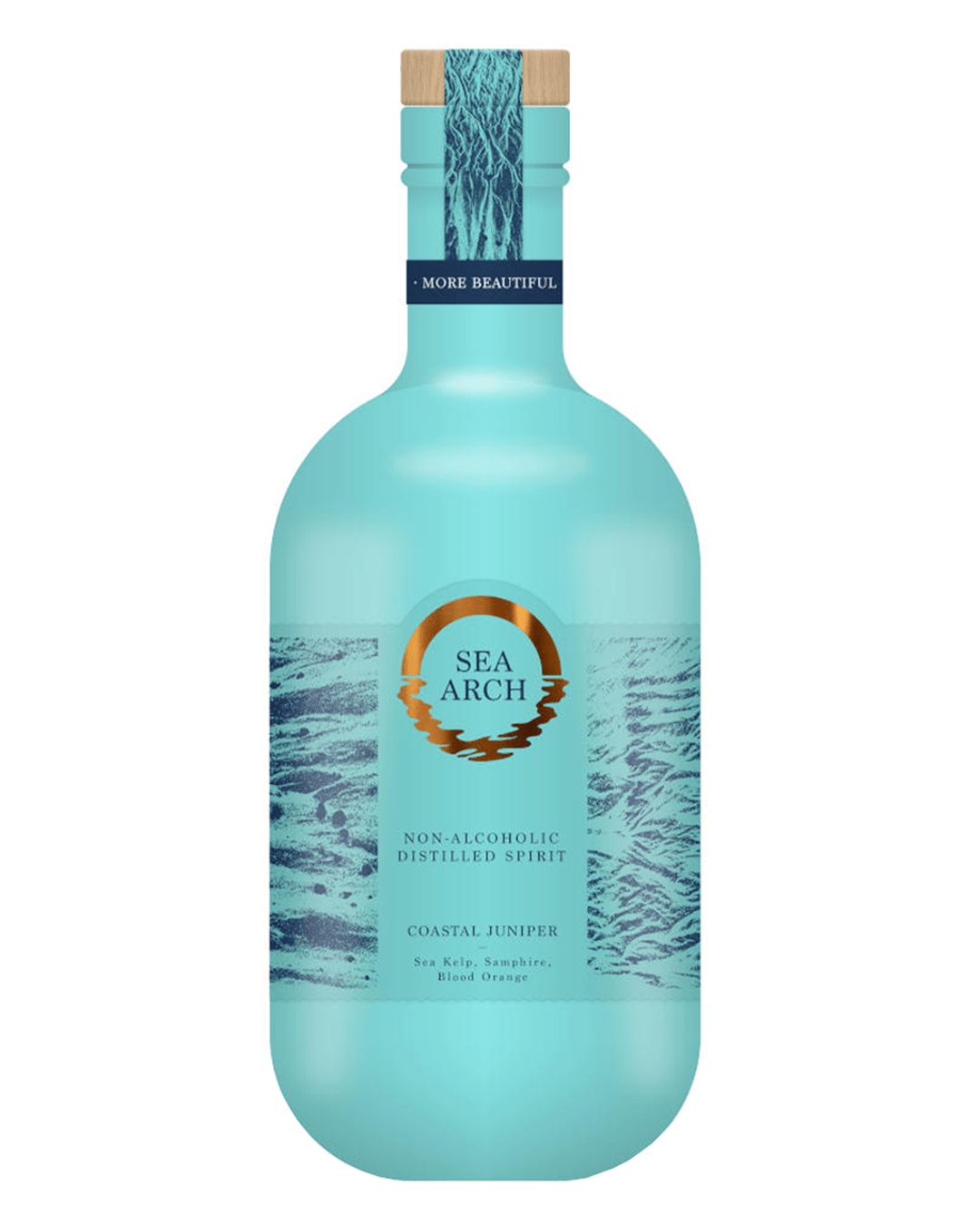 Sea Arch Non Alcoholic Distilled Spirit, 70cl