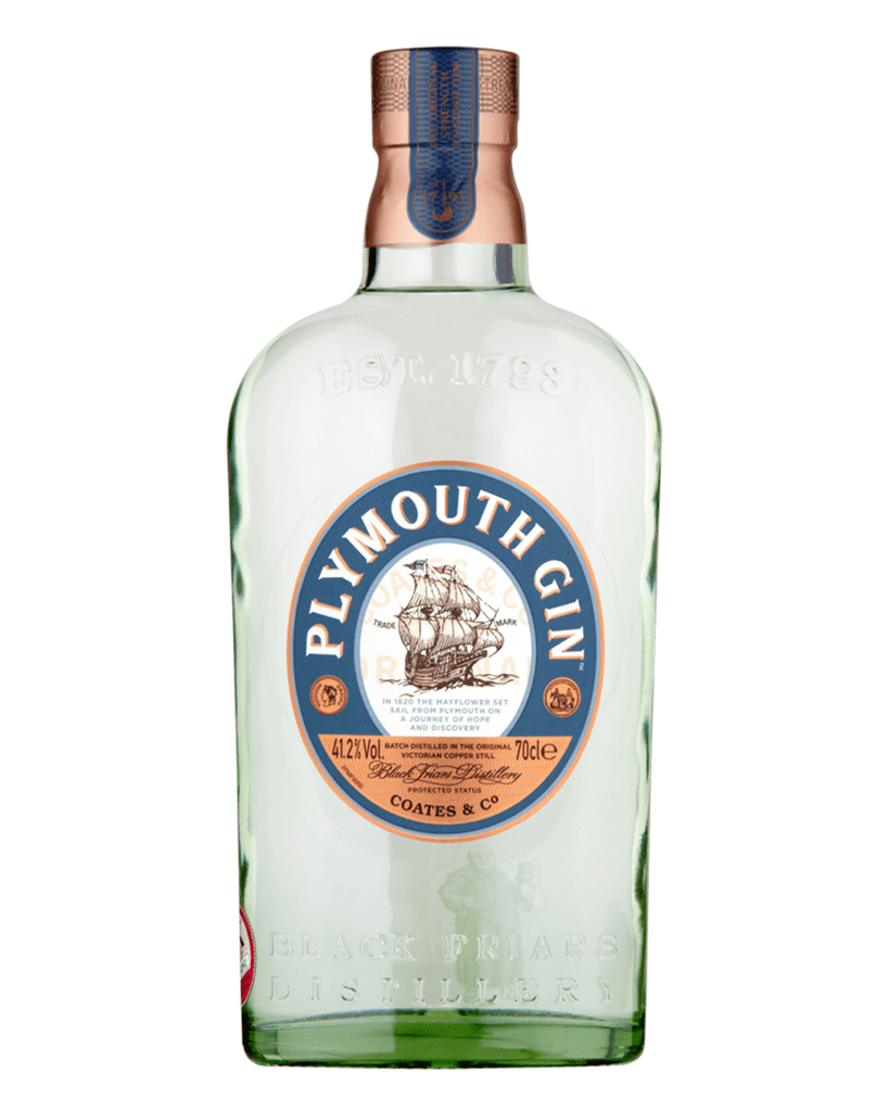 Plymouth Gin, 70 cl