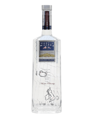 Image: Martin Miller's Gin, 70 cl