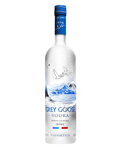Shop Grey Goose Vodka, 70 cl at The Bottle Club