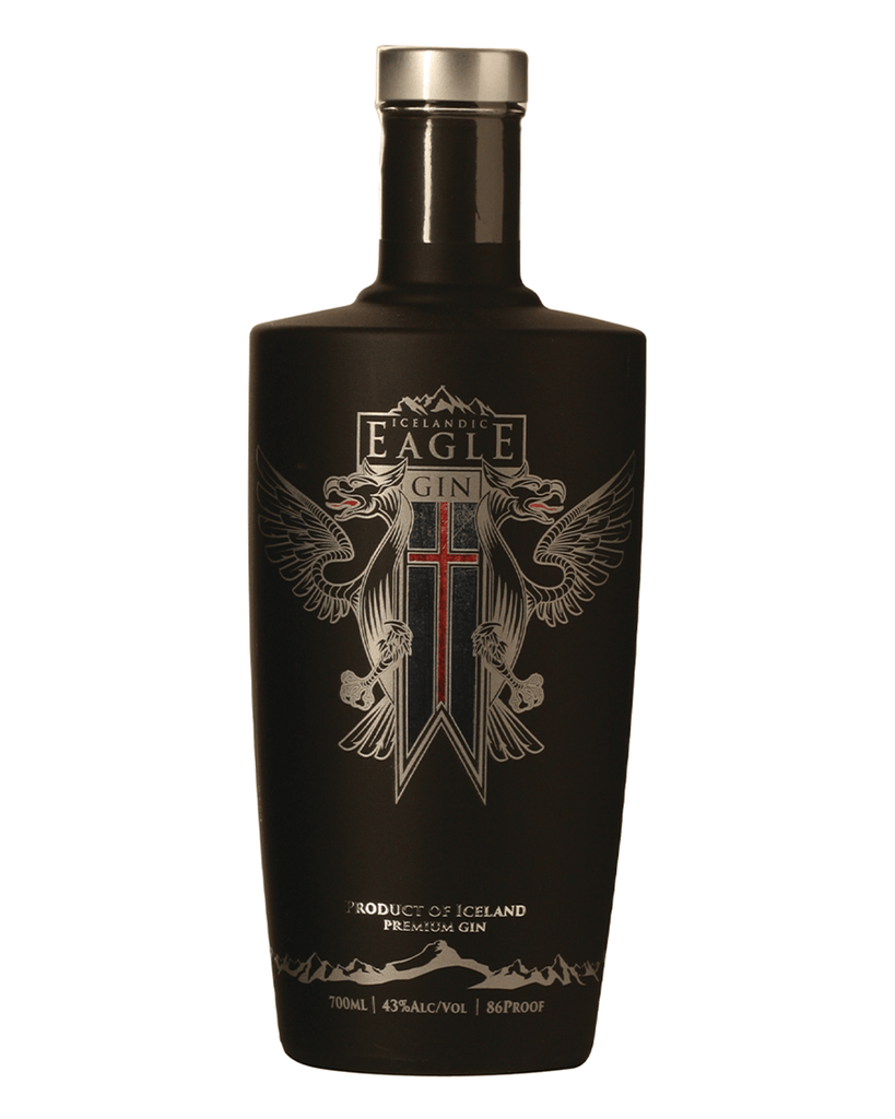 Icelandic Eagle Gin, 70 cl