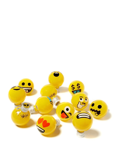 Image: Emodka Emoji Vodka Miniature, 5 cl