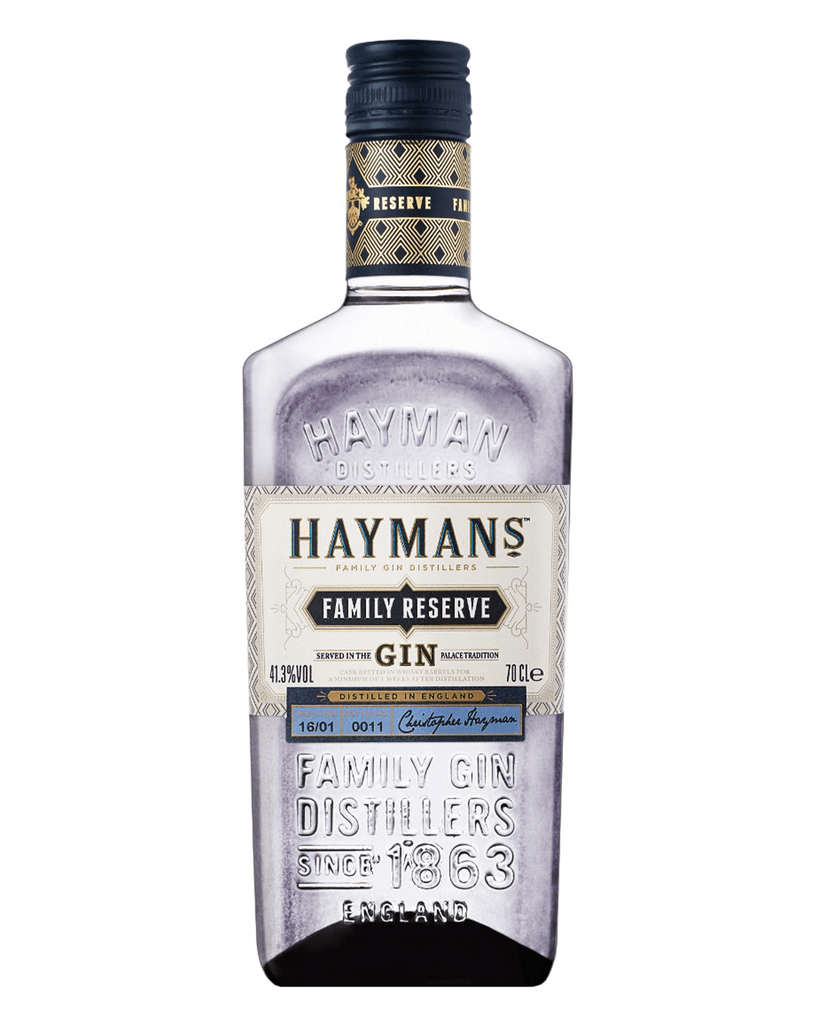 Hayman's Family Reserve Gin, 70 cl