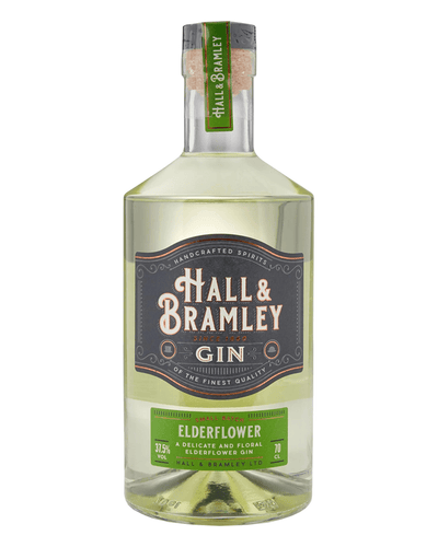 Image: Hall & Bramley Elder Flower, 70cl