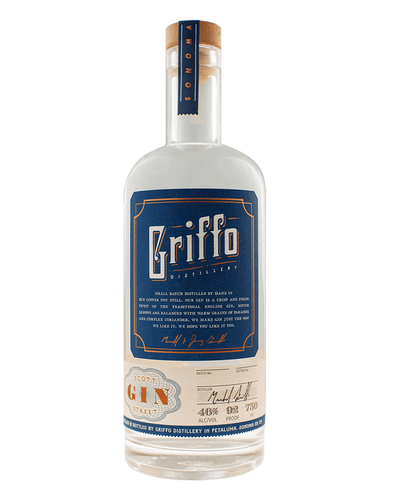 Image: Griffo Scott Street Gin, 70 cl